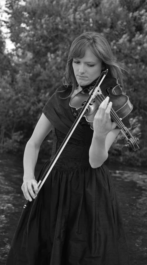 Sophia Binggeli