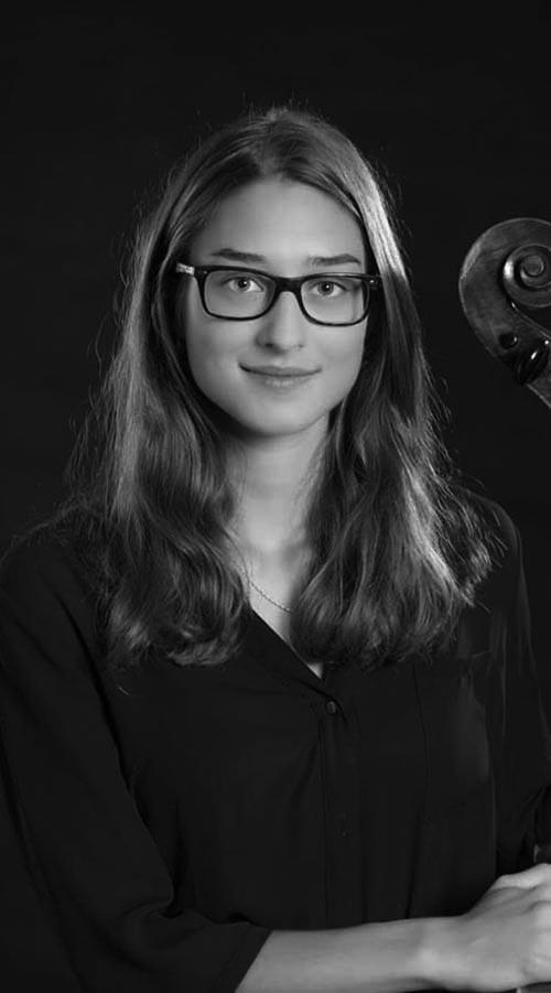 Polina Niederhauser