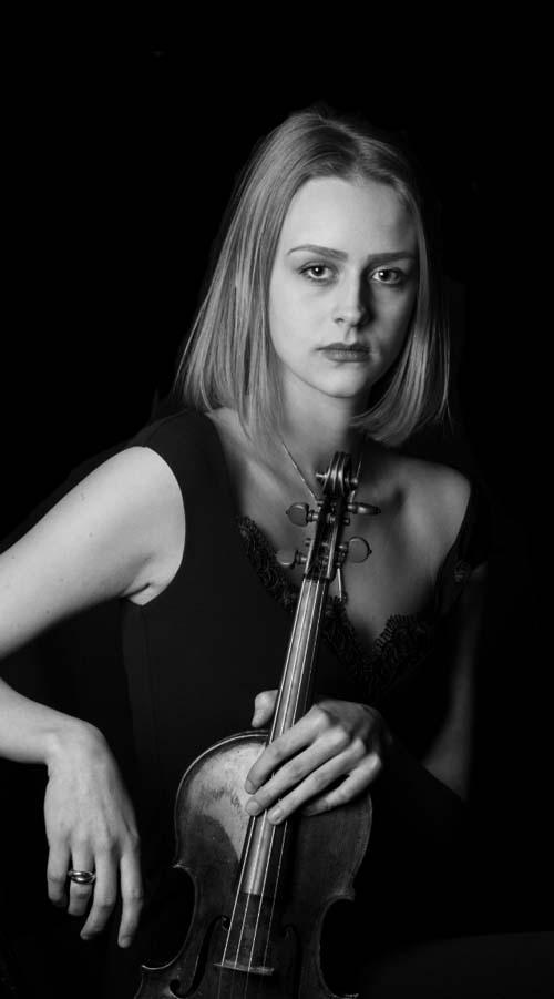 Sarah Hirschi