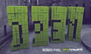 OpenArsGames-Mondopíxel (2009-2012)