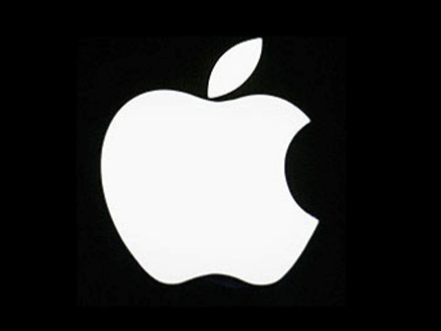 Apple Trade 5/30/17