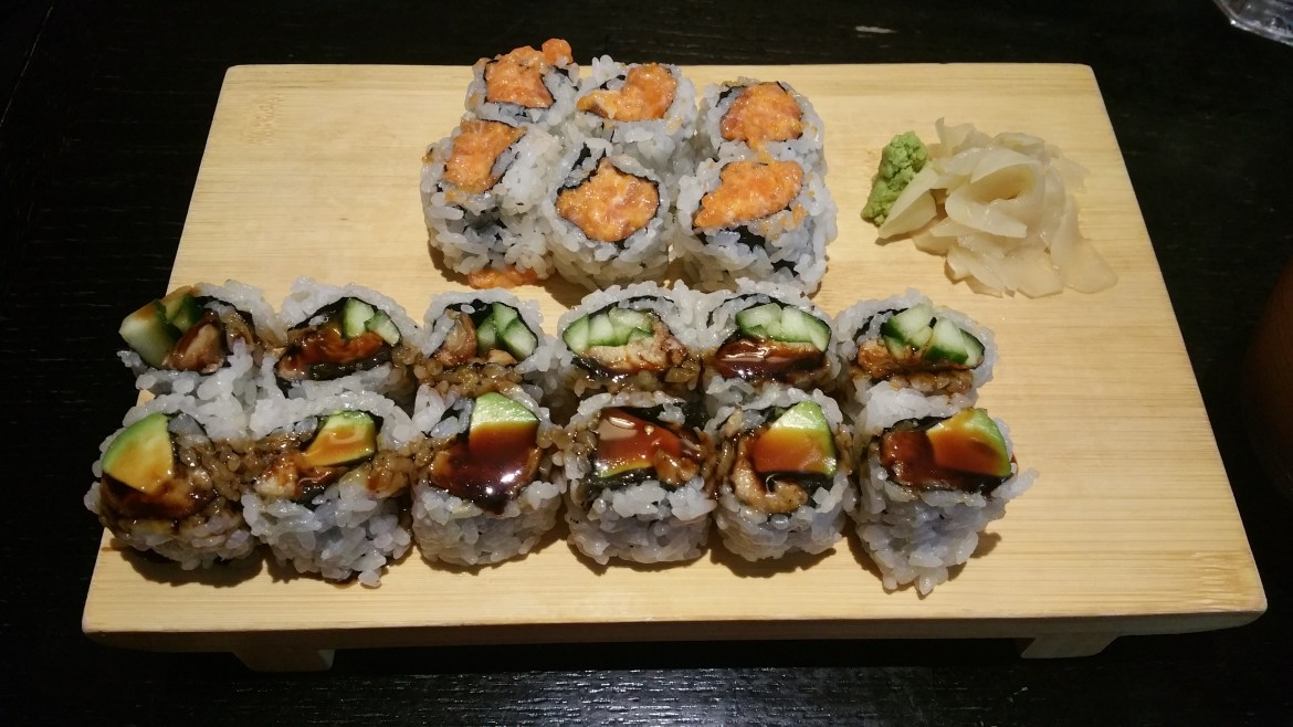 Sushi Yasaka - The Place To Go For Great Sushi in NYC