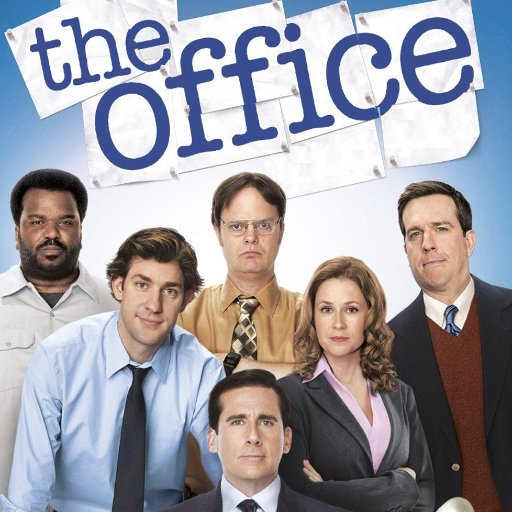The Office - One Of My Top 10 Sitcoms
