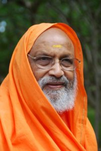 PujyaSwamijiProfile