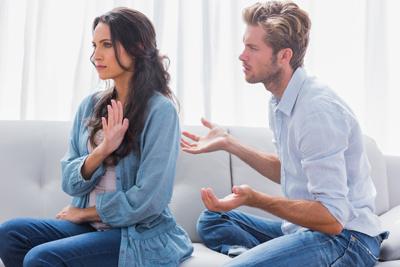 Семь способов уйти от конфликта