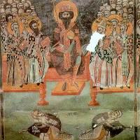 Հայոց ազգային եկեղեցին, մասն Դ. – Գարեգին արքեպիսկոպոս (Յովսէփեան)