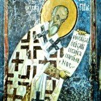 Սուրբ Եպիփան Կիպրացի հայրապետի վարքը