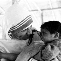 Ինչ է նշանակում «լինել ինչպես երեխա» - ՄԱՅՐ ԹԵՐԵԶԱ