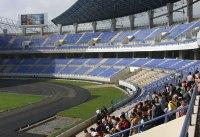 Tribun Stadion