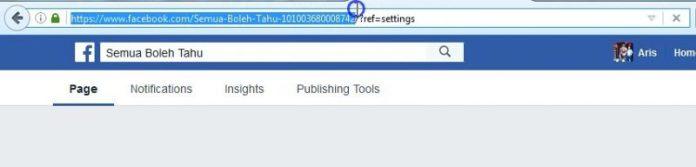 url fanspage image