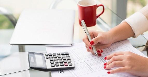 Membuat perencanaan belanja