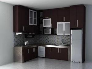 kitchen-set-minimalis