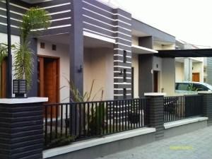 Rumah Sederhana Tapi Nyaman desain rumah sederhana asri desain rumah minimalis gambar - Model Rumah Sederhana