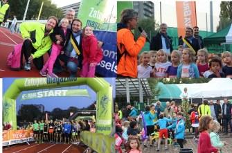 İkinci 10,30KM Schaerbeek Koşusu'na 2000 kişi katıldı