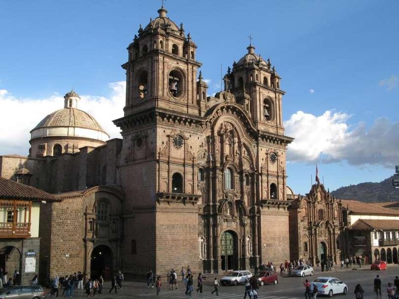 İnka-Medeniyetinin-Baskenti-Cusco-19
