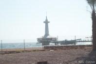 Akvaario-observatorion näkötorni.