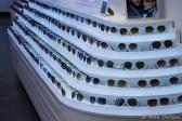 Arskakauppoja riitti paljon pitkin Eilatia. Tämä kuva otettu Mall Hayam -ostoskeskuksesta.