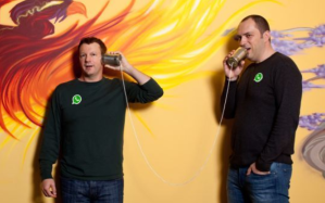 MOTIVATIONAL STORY OF WHATSAPP FOUNDERS