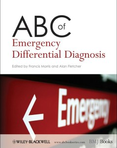 Emergency Differential Diagnosis