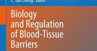 Biology and Regulation of Blood-Tissue Barriers PDF
