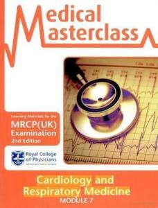 Cardiology and Respiratory Medicine 2nd Edition PDF