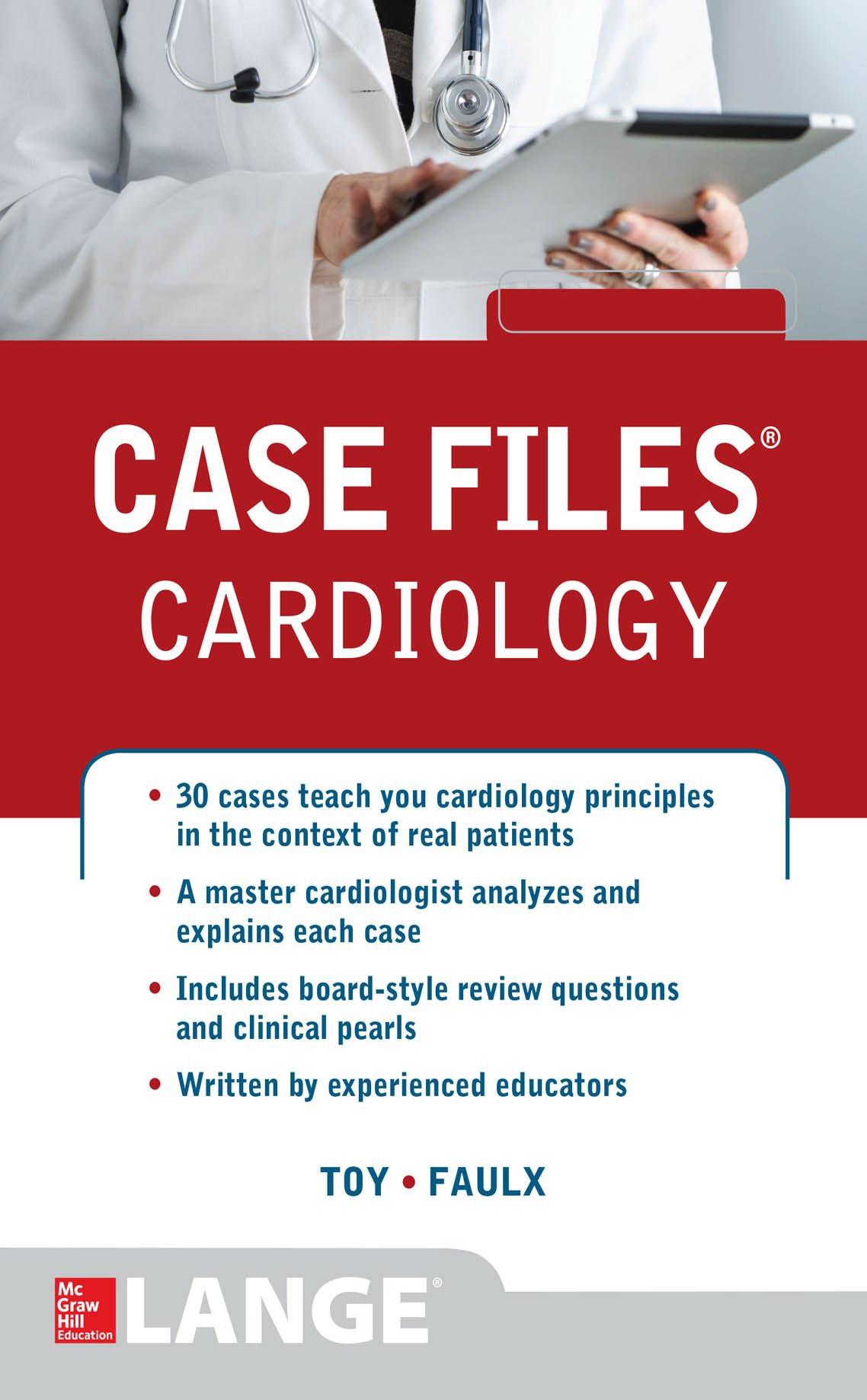 Cardiology Case study pdf
