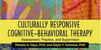 Culturally Responsive Cognitive-behavioral Therapy PDF