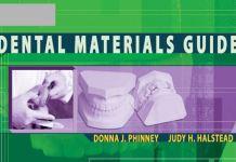 Delmar's Dental Materials Guide