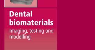 Dental Biomaterials Imaging Testing