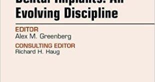 Evolving Discipline
