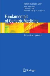 Fundamentals of Geriatric Medicine A Case-Based Approach