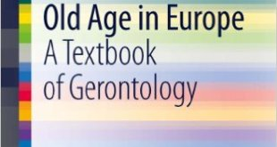 Old Age In Europe PDF