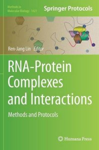 RNA-Protein Complexes