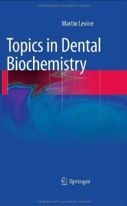 Topics in Dental Biochemistry PDF