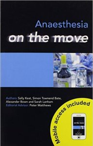 Anaesthesia on the move PDF