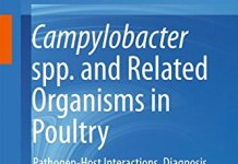 Campylobacter spp. and Related Organisms in Poultry