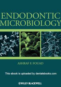 Endodontic Microbiology PDF