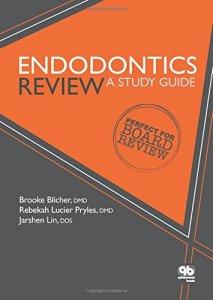 Endodontics Review A Study Guide PDF