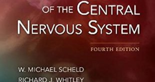 Infections of the Central Nervous System 4th Edition