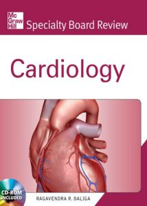 McGraw-Hill Specialty Board Review Cardiology PDF