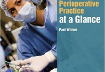 Perioperative Practice at a Glance PDF