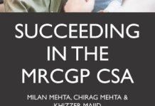 Succeeding in the MRCGP CSA PDF