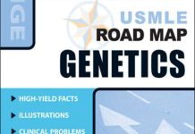 USMLE Road Map Genetics PDF
