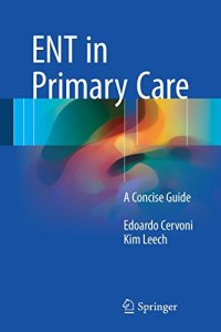 ENT in Primary Care PDF