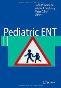 Pediatric ENT PDF