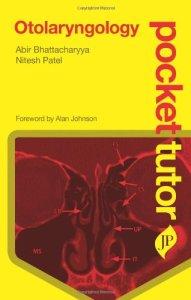 Pocket Tutor Otolaryngology PDF