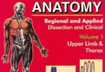 BD Chaurasia's Human Anatomy 4th Edition Volume 1 PDF