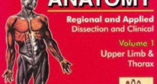 BD Chaurasia's Human Anatomy 4th Edition Volume 1 PDF
