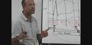 Cardiac Cycle - Systole & Diastole 8