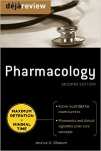 Deja Review Pharmacology 2nd Edition EPUB